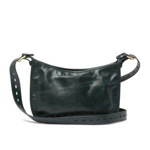 Hobo International Chase Leather Shoulder Bag